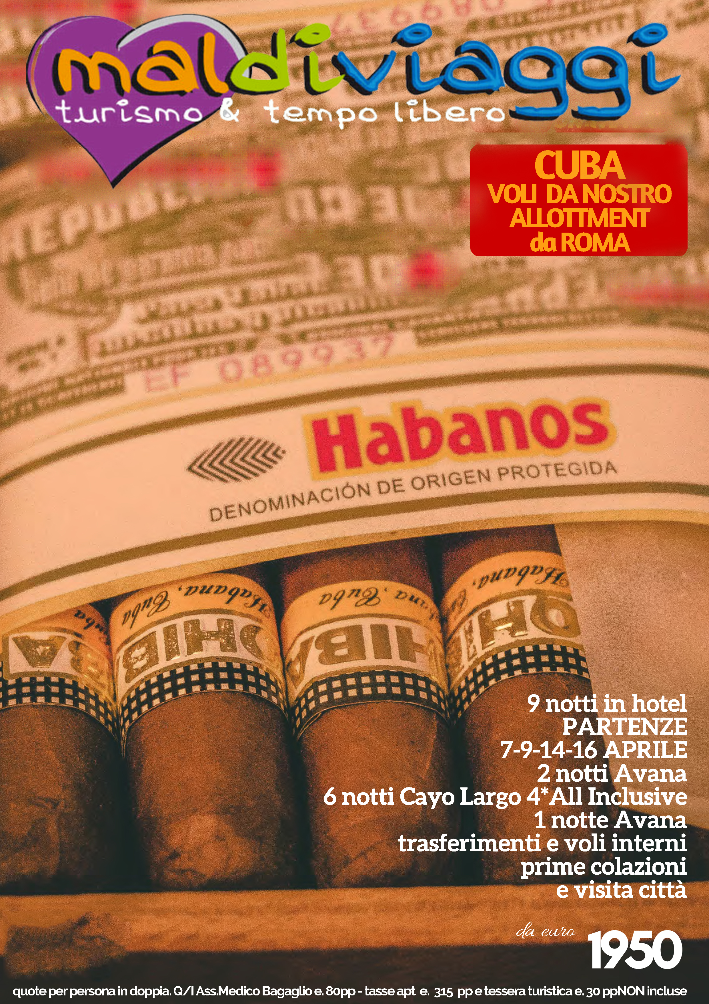 Cuba Time