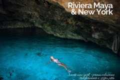 Riviera Maya e New York