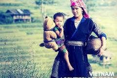 Vietnam e i Sentieri del Nord