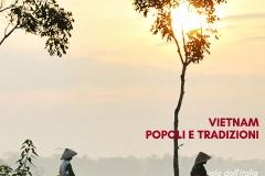 Vietnam -  Popoli e tradizioni